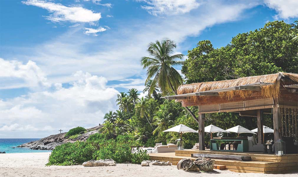 North Island Private Island Seychelles | eXcellence Luxury ...