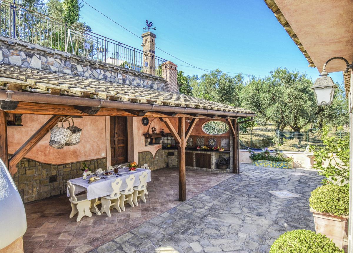 Villa Bahia Italy Excellence Luxury Villas