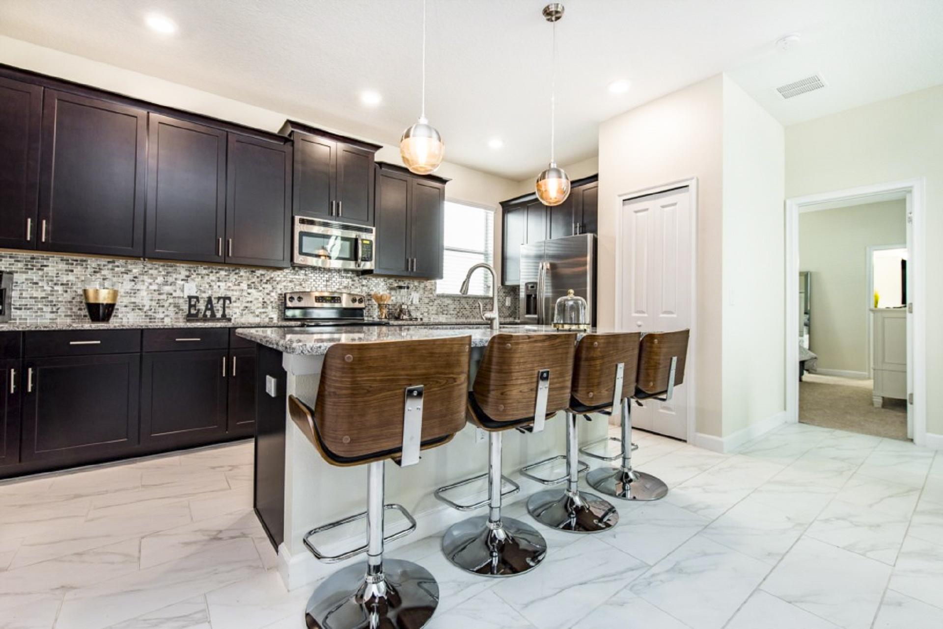 Villa Katelyn United States Excellence Luxury Villas