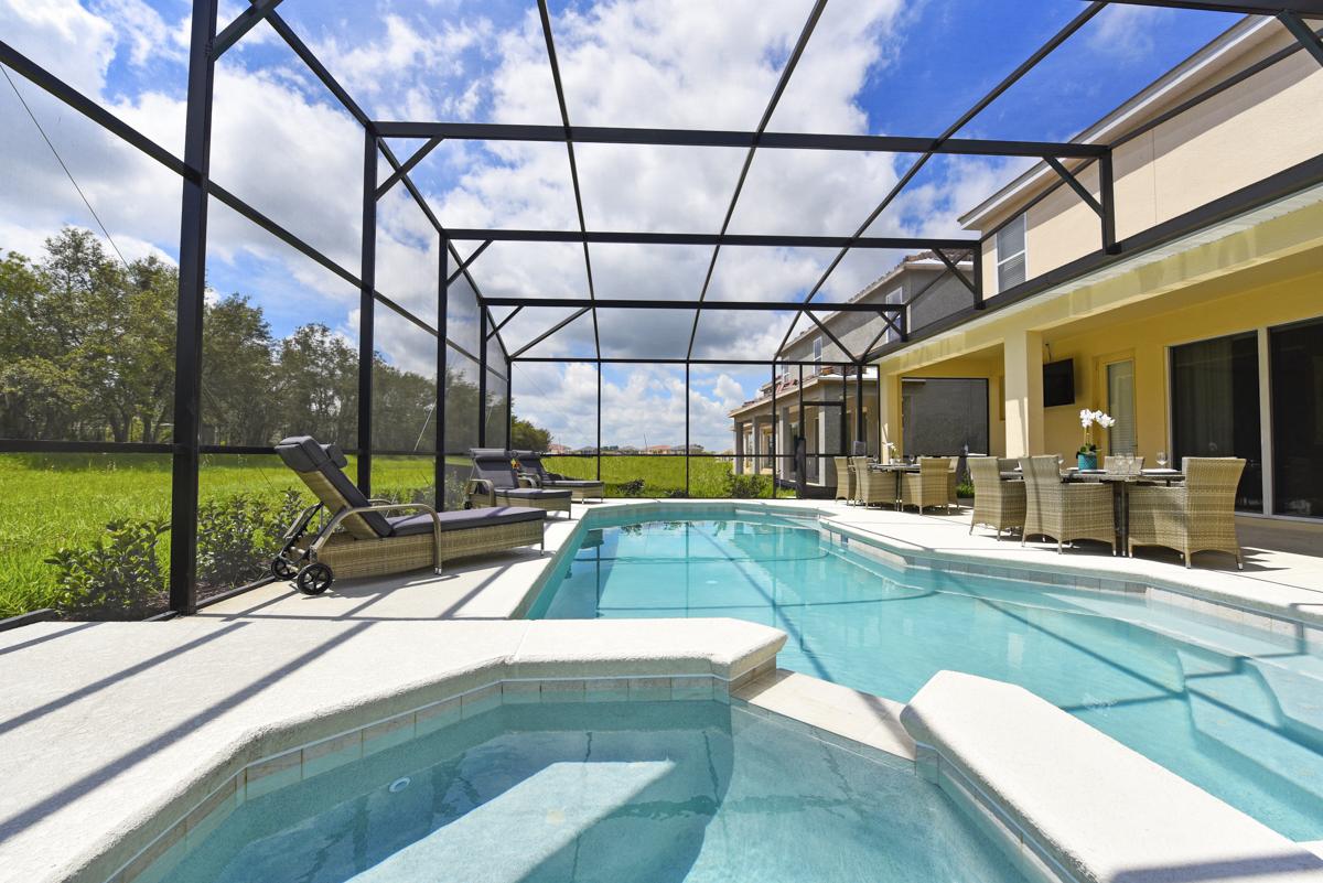 Villa Shay United States Excellence Luxury Villas