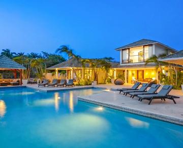 Jardin Creole Saint Martin (French part)   eXcellence Luxury Villas