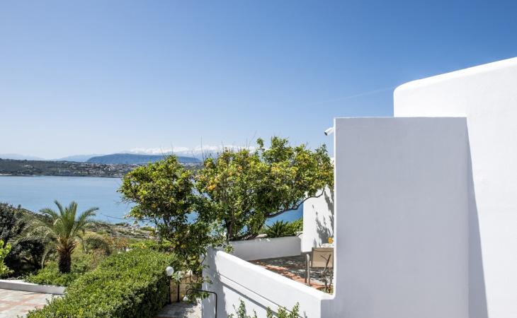 Villa Tersanas Greece Excellence Luxury Villas