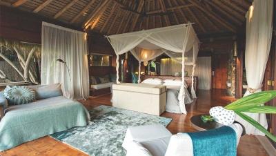 North island private island seychelles excellence luxury villas property description north island sisterspd