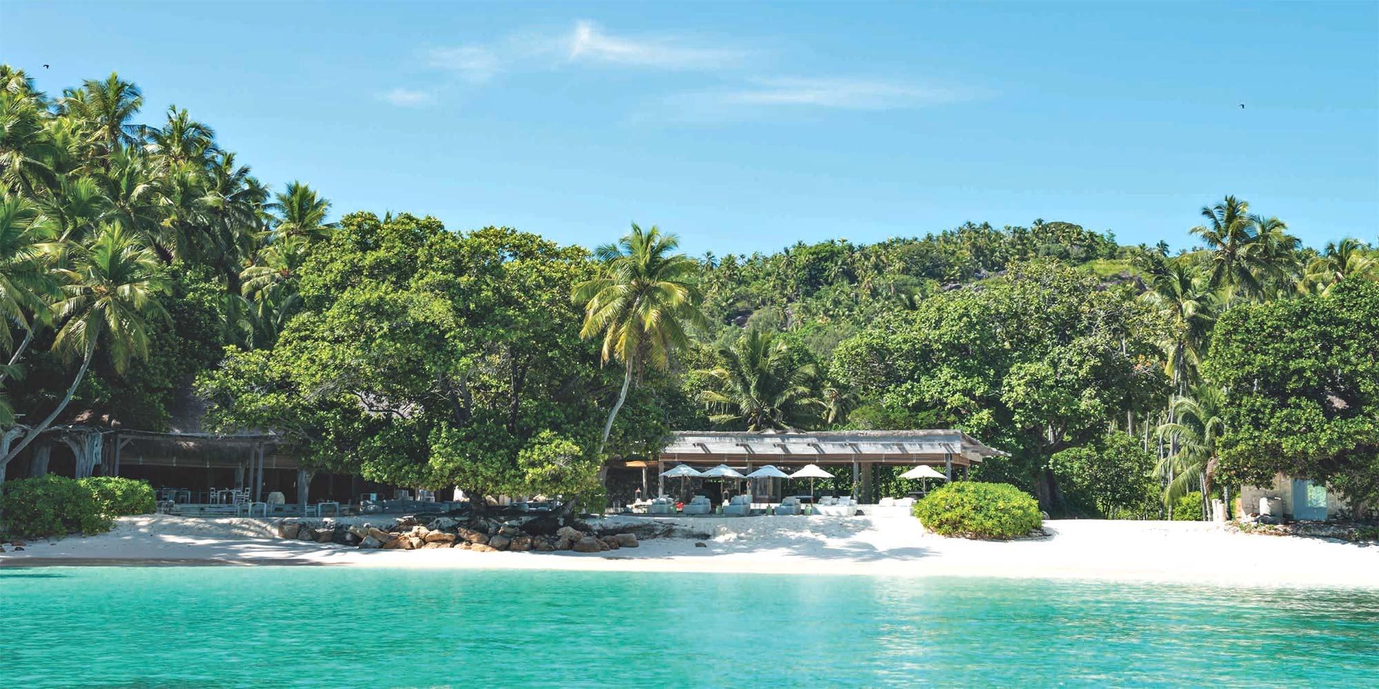 Luxury North Island Resort Seychelles