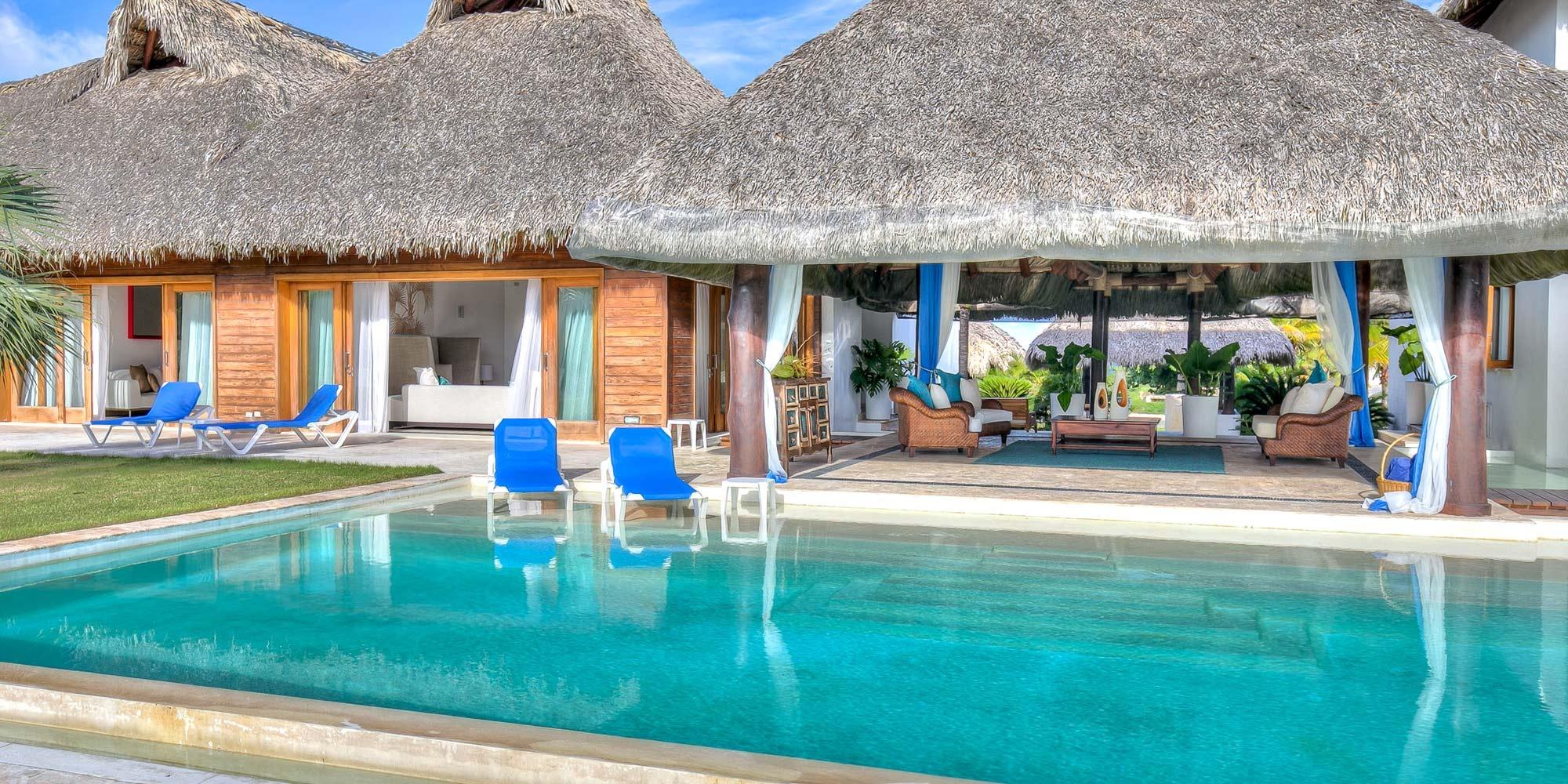 Ocean Breeze Luxury Villas D