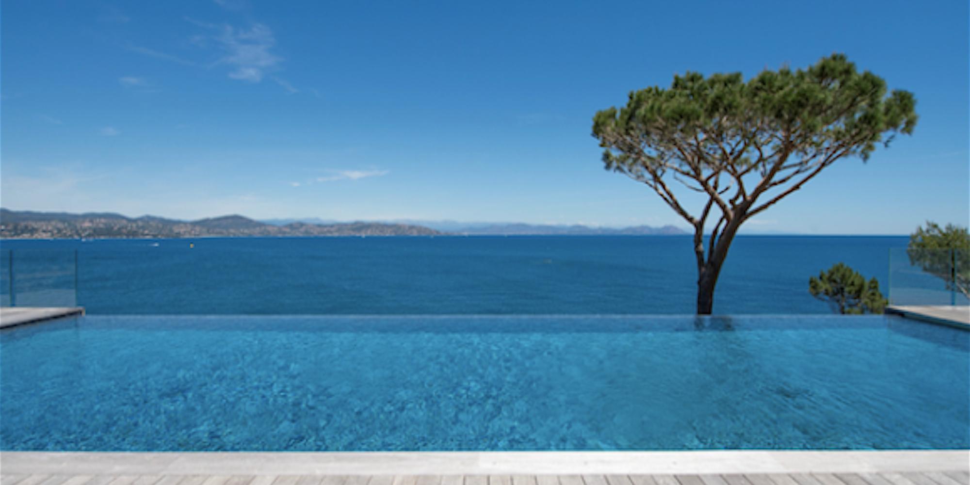 Villa Kintaparc St Tropez France Excellence Luxury Villas