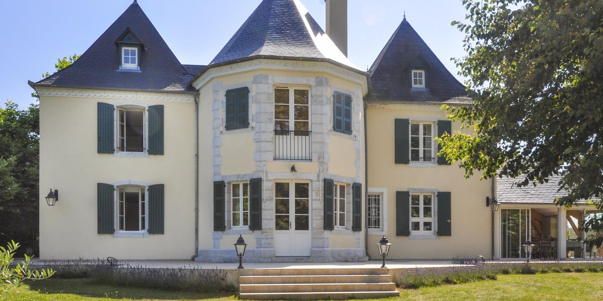 Maison du